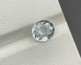 1.50 CT Aquamarine Gemstones