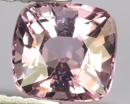 1.05~CTS GENUINE NATURAL ULTRA RARE COLOR & COLLECTION SPINEL~