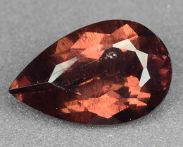 2.71 Cts REDDISH Apatite ~ Awesome Color and Luster ~RA1