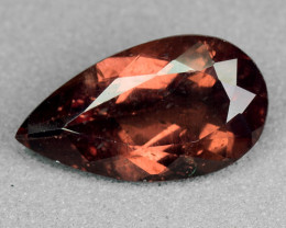3.00 Cts REDDISH Apatite ~ Awesome Color and Luster ~RA5