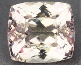 21.06 Ct Natural Kunzite Awesome Color & Cut Gemstone KZ12
