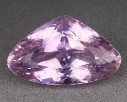 14.00 Ct Natural Kunzite Awesome Color & Cut Gemstone KZ18