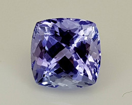 1.62Crt Natural Tanzanite Natural Gemstones JI131