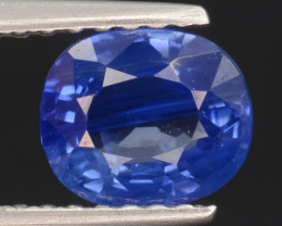 Natural Blue Sapphire 1.20 Cts, Top Quality Gemstones.
