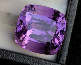 AAA Cut & Color 28.40 ct Untreated Amethyst