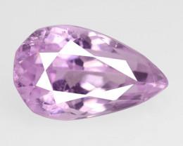 *NoReserve* Kunzite 8.54 Cts Pink Color Natural Gemstone