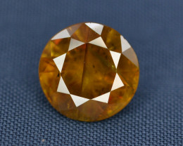 Natural 1.75 carat Sphene With Amazing Spark