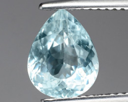 2.39 CT PARAIBA TOURMALINE AIG CERTIFIED TOP CLASS GEMSTONE