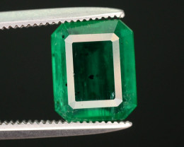 AAA Grade 2.35 ct Natural Zambian Emerald~AF2