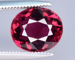 Lovely Color 2.80 ct Tourmaline Jewelry Size