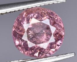 1.25 CTS Pink Spinel Gem