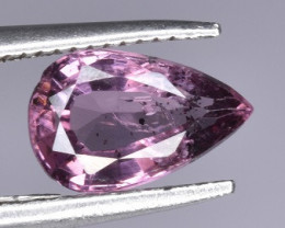 0.95 CTS Beautiful Pink Spinel Gem