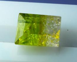 NR!! 2.00 CTs Natural & Unheated~ Bi Color Tourmaline Gemstone