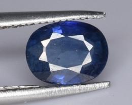 Natural Ceylon Sapphire 0.92 CTS