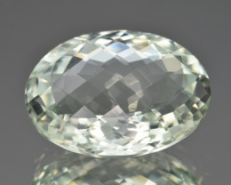 Natural Prasiolite 18.67 Cts Good Quality Gemstone