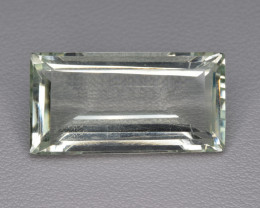 Natural Prasiolite 24.68 Cts Good Quality Gemstone