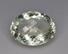 Natural Prasiolite 26.06 Cts Good Quality Gemstone