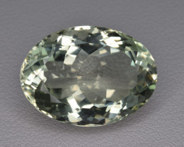 Natural Prasiolite 29.20 Cts Good Quality Gemstone