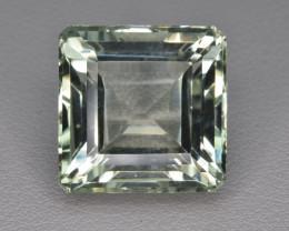Natural Prasiolite 33.62 Cts Good Quality Gemstone