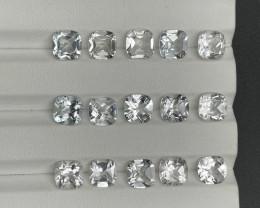 24.47 CT Topaz Gemstones parcel
