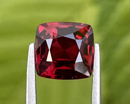 2.03 CT spinal Gemstone Top Luster with fine Cutting from Burma