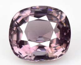 Spinel 1.24 Cts Un Heated Very Rare Pink Color Natural Gemstone