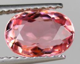 1.48 CT Excellent Cut AAA Mozambique Pink Tourmaline- PTA676
