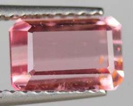 1.48 CT Excellent Cut AAA Mozambique Pink Tourmaline- PTA678