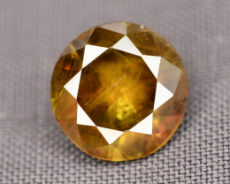 Natural1.10 carat Sphene With Amazing Spark