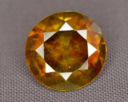 Natural 2.85 carat Sphene With Amazing Spark