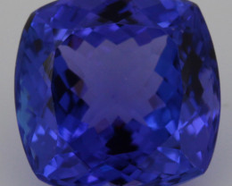 3.28 CT AAA+ Violet Blue Tanzanite – TN02