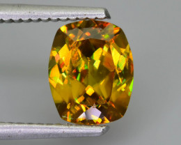 Rare AAA Fire 2.20 ct Sphene Sku-72