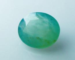 NR!! 0.90 CTs Natural & Unheated~ Blue Grandidierite Gemstone