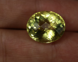 12.42ct Natural Citrine