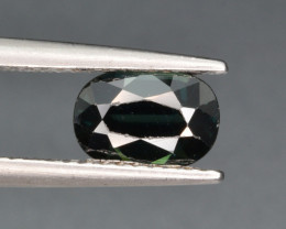 Natural Teal Sapphire 1.64 Cts Gemstone