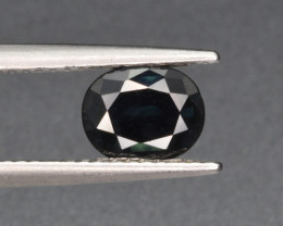 Natural Teal Sapphire 1.76 Cts Gemstone