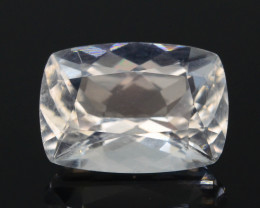 Rarest  3.40  ct Natural Pollucite ~Collector's Gem ~ AAQ
