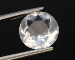 2.40 ct Natural Rare Pollucite Collector's Gem AAQ