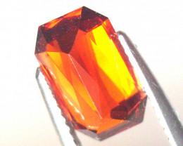 GLOWING 4.80ct ORANGE  SPESSARTITE