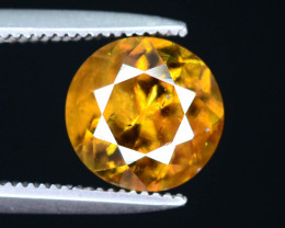 Rare AAA Fire 1.80 ct Sphene