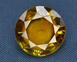 Natural 2.25 carat Sphene With Amazing Spark