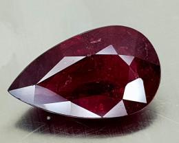 4.65Crt Rhodolite Garnet Natural Gemstones JI133