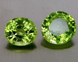 3Crt Peridot Natural Gemstones JI133