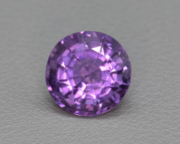 Natural Amethyst 4.25 Cts Good Quality Gemstone
