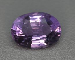 Natural Amethyst 5.60 Cts Good Quality Gemstone