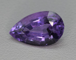 Natural Amethyst 7.19  Cts Good Quality Gemstone