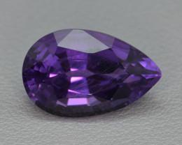 Natural Amethyst 8.65 Cts Good Quality Gemstone