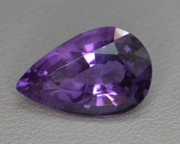Natural Amethyst 9.13  Cts Good Quality Gemstone
