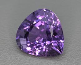 Natural Amethyst 9.95 Cts Good Quality Gemstone