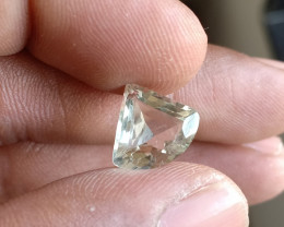 Natural Green Amethyst 100% Genuine Gemstone VA3796